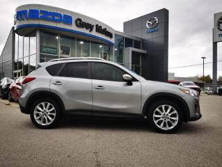 Used 2015 Mazda CX-5 GT for sale in Owen Sound, ON