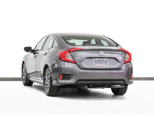 2017 Honda Civic LX BackUp Cam Heated Seats Bluetooth