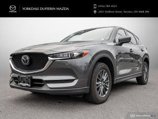 Used 2019 Mazda CX-5 GS FWD at ONE OWNER! for sale in York, ON