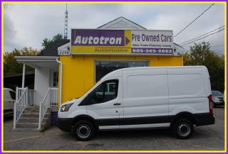 Used 2017 Ford Transit 250 2017 Ford transit 250 mid for sale in Woodbridge, ON