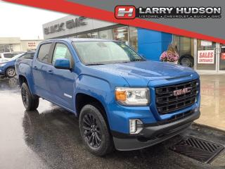 New 2022 GMC Canyon Elevation for sale in Listowel, ON