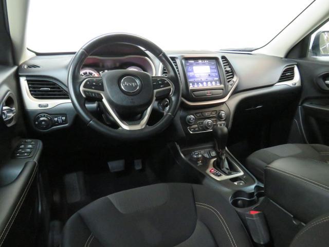 2016 Jeep Cherokee North Navigation Heated Seats Cruise Control
