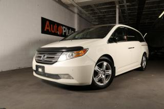 Used 2013 Honda Odyssey for sale in North York, ON