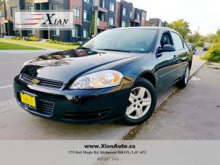 Used 2007 Chevrolet Impala LS for sale in Richmond Hill, ON