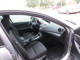 2010 Mazda MAZDA3 CERTIFIED, MANUAL, ALL POWER, A/C