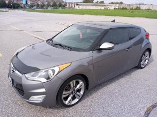 Used 2012 Hyundai Veloster for sale in Innisfil, ON