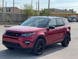 2016 Land Rover Discovery Sport HSE Navigation/Panoramic Sunroof/7 Passengers Photo20