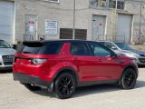 2016 Land Rover Discovery Sport HSE Navigation/Panoramic Sunroof/7 Passengers Photo24
