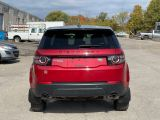 2016 Land Rover Discovery Sport HSE Navigation/Panoramic Sunroof/7 Passengers Photo25