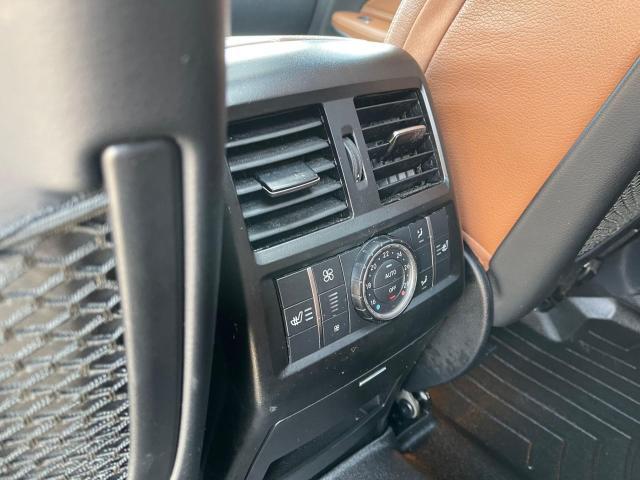 2017 Mercedes-Benz GLS GLS 550 AMG PKG Navigation/Panoramic Sunroof Photo11