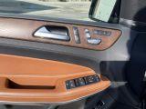2017 Mercedes-Benz GLS GLS 550 AMG PKG Navigation/Panoramic Sunroof Photo35