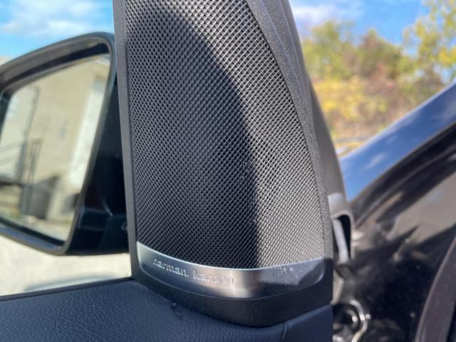 2017 Mercedes-Benz GLS GLS 550 AMG PKG Navigation/Panoramic Sunroof Photo14