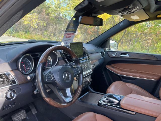 2017 Mercedes-Benz GLS GLS 550 AMG PKG Navigation/Panoramic Sunroof Photo15