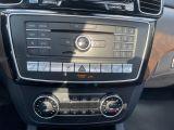 2017 Mercedes-Benz GLS GLS 550 AMG PKG Navigation/Panoramic Sunroof Photo43