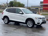 2016 BMW X3 xDrive28d Diesel  Leather/Rear View Camera Photo20