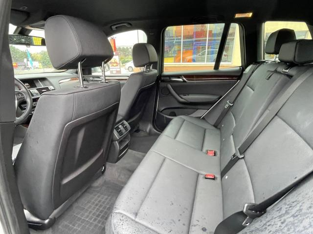 2016 BMW X3 xDrive28d Diesel  Leather/Rear View Camera Photo10