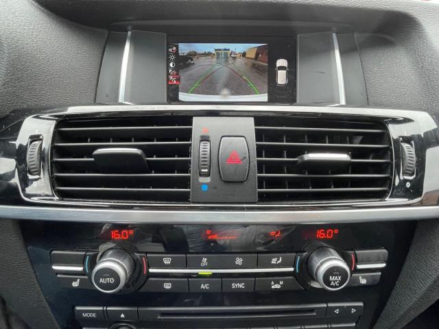 2016 BMW X3 xDrive28d Diesel  Leather/Rear View Camera Photo11