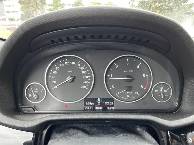 2016 BMW X3 xDrive28d Diesel  Leather/Rear View Camera Photo12
