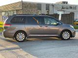 2014 Toyota Sienna Limited Navigation /DVD/Panoramic Sunroof Photo22