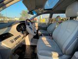 2014 Toyota Sienna Limited Navigation /DVD/Panoramic Sunroof Photo25