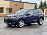 2015 Land Rover Discovery Sport HSE Navigation/Panoramic Sunroof/Camera Photo18