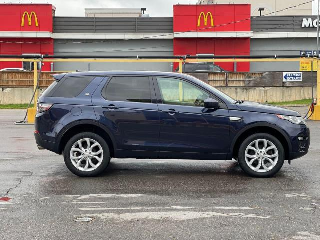 2015 Land Rover Discovery Sport HSE Navigation/Panoramic Sunroof/Camera Photo7
