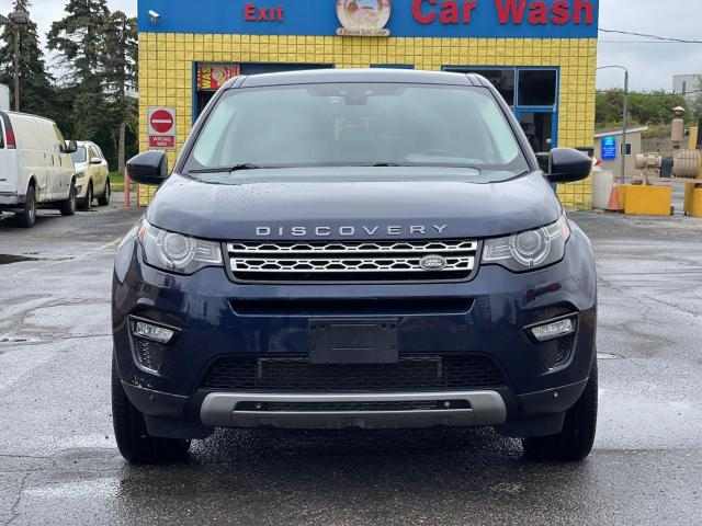 2015 Land Rover Discovery Sport HSE Navigation/Panoramic Sunroof/Camera Photo8