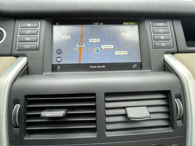 2015 Land Rover Discovery Sport HSE Navigation/Panoramic Sunroof/Camera Photo12