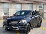 2014 Mercedes-Benz M-Class ML 550 AMG Navigation /Panoramic Sunroof/Camera Photo21