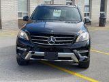 2014 Mercedes-Benz M-Class ML 550 AMG Navigation /Panoramic Sunroof/Camera Photo22