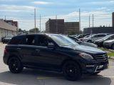 2014 Mercedes-Benz M-Class ML 550 AMG Navigation /Panoramic Sunroof/Camera Photo23