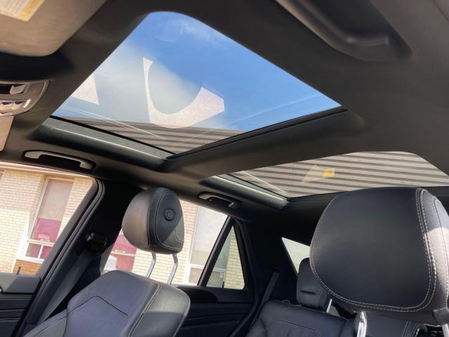 2014 Mercedes-Benz M-Class ML 550 AMG Navigation /Panoramic Sunroof/Camera Photo11