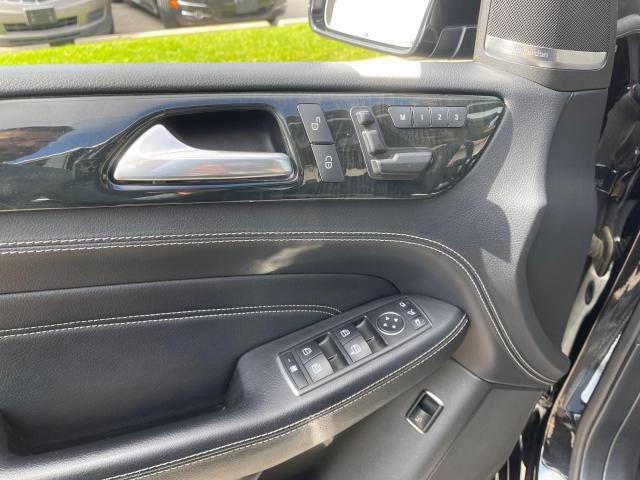 2014 Mercedes-Benz M-Class ML 550 AMG Navigation /Panoramic Sunroof/Camera Photo12
