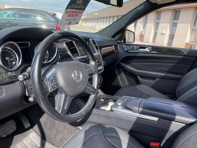 2014 Mercedes-Benz M-Class ML 550 AMG Navigation /Panoramic Sunroof/Camera Photo14