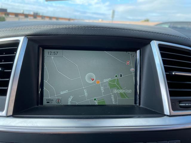 2014 Mercedes-Benz M-Class ML 550 AMG Navigation /Panoramic Sunroof/Camera Photo17