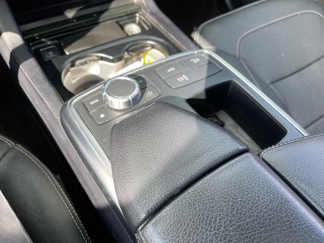 2014 Mercedes-Benz M-Class ML 550 AMG Navigation /Panoramic Sunroof/Camera Photo19