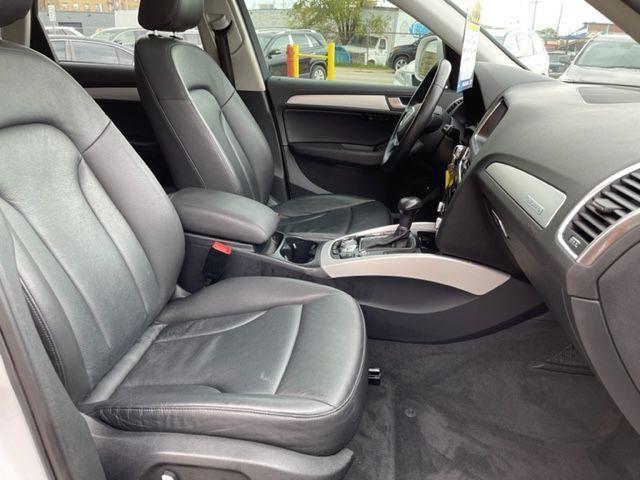 2015 Audi Q5 2.0T Progressiv Navigation/Pano Sunroof /Leather Photo15