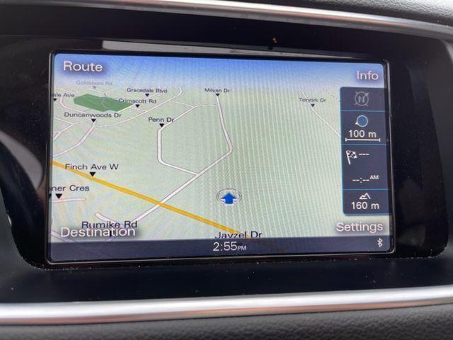 2015 Audi Q5 2.0T Progressiv Navigation/Pano Sunroof /Leather Photo16