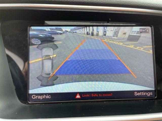 2015 Audi Q5 2.0T Progressiv Navigation/Pano Sunroof /Leather Photo17
