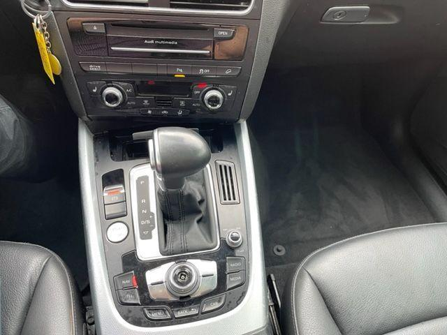 2015 Audi Q5 2.0T Progressiv Navigation/Pano Sunroof /Leather Photo18