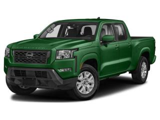 New 2022 Nissan Frontier SV for sale in Toronto, ON