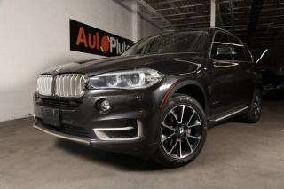 Used 2014 BMW X5 AWD 4dr xDrive35i for sale in North York, ON