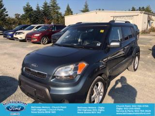 Used 2011 Kia Soul + for sale in Church Point, NS
