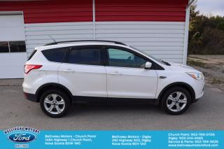 Used 2015 Ford Escape SE for sale in Church Point, NS