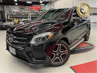 Used 2018 Mercedes-Benz GLE-Class GLE400 AMG I PANO I NAV I COMING SOON for sale in Vaughan, ON