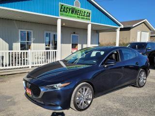Used 2019 Mazda MAZDA3 GT for sale in New Liskeard, ON
