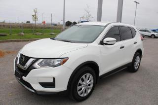 Used 2018 Nissan Rogue 2.5 S for sale in Whitby, ON
