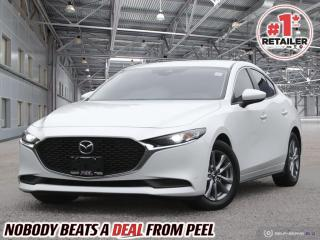 Used 2019 Mazda MAZDA3 GS for sale in Mississauga, ON