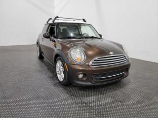 Used 2012 MINI Cooper Hardtop AUTOMATIQUE Cuir - Climatiseur for sale in Laval, QC