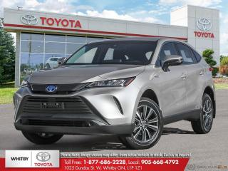 New 2021 Toyota Venza LE for sale in Whitby, ON